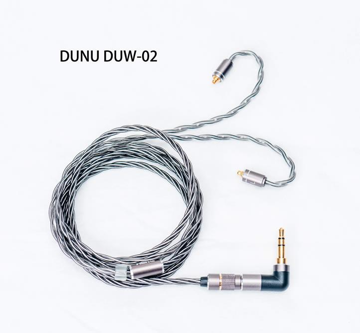 DUNU DUW-02